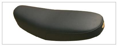 【K&H】Model 007 坐墊 (Type B 車邊) - 「Webike-摩托百貨」