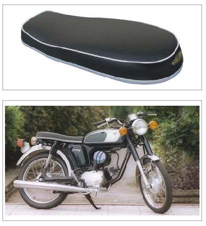 【K&H】Double 雙坐墊 Triumph <Semi-order> - 「Webike-摩托百貨」