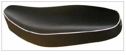 【K&H】雙人座墊 (無白色滾邊) - 「Webike-摩托百貨」