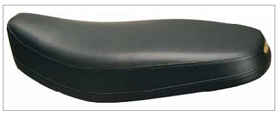 【K&H】雙人座墊 (下緣縫線) <半成品> - 「Webike-摩托百貨」