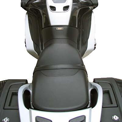 【K&H】後座坐墊 - 「Webike-摩托百貨」