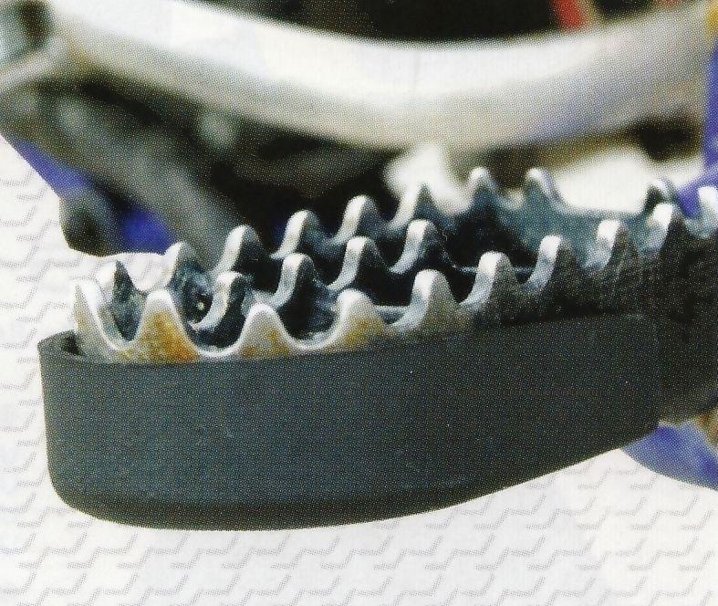 【UFO】腳踏保護套 - 「Webike-摩托百貨」