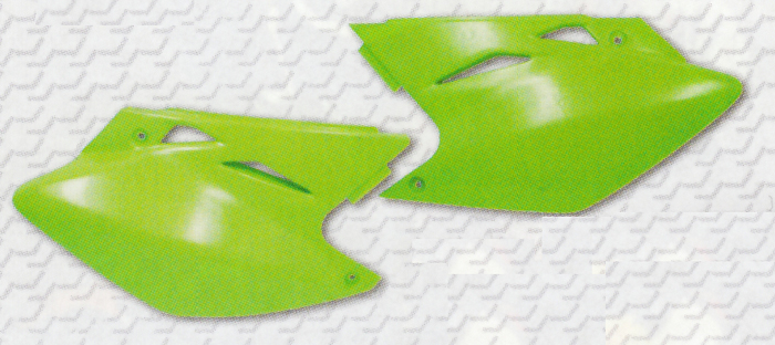 【UFO】側邊面板 - 「Webike-摩托百貨」