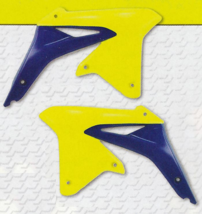 【UFO】水箱護板 - 「Webike-摩托百貨」