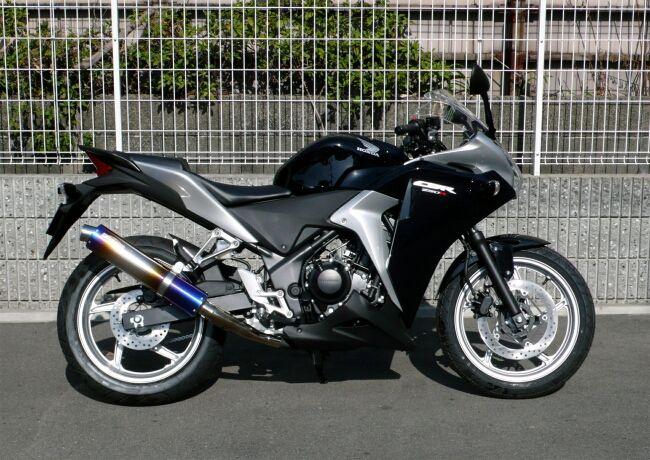 【SANSEI RACING】ZNIC排氣管尾段 - 「Webike-摩托百貨」