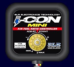 【BLR】i-CON MINI 噴油控制器 - 「Webike-摩托百貨」
