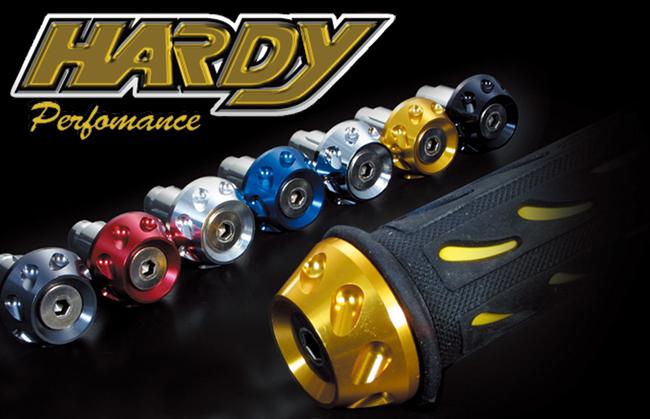 【HARDY】平衡端子 - 「Webike-摩托百貨」