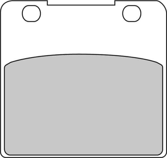 【FERODO】SinterGrip ROAD煞車皮(來令片) - 「Webike-摩托百貨」