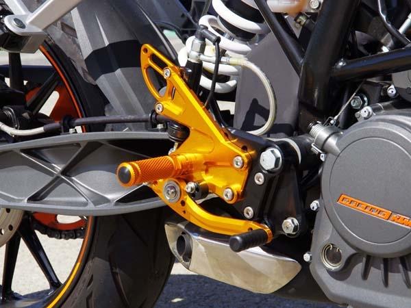 【BABYFACE】腳踏後移套件 正向變速 - 「Webike-摩托百貨」