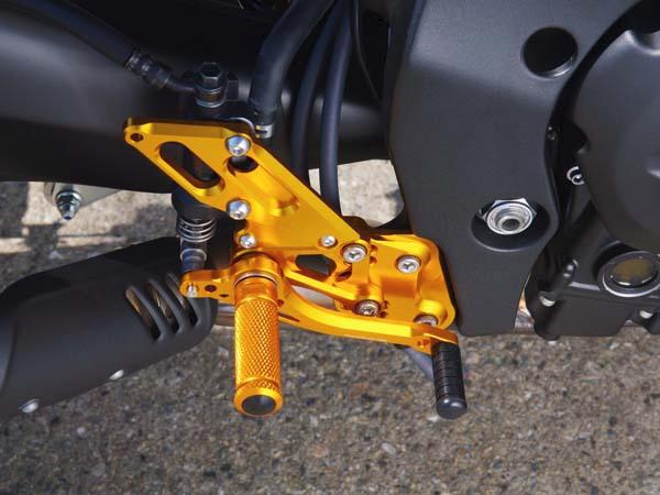 【BABYFACE】腳踏後移套件 逆向變速 - 「Webike-摩托百貨」