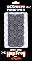 【MOTOWN】磁吸油箱貼片3P - 「Webike-摩托百貨」