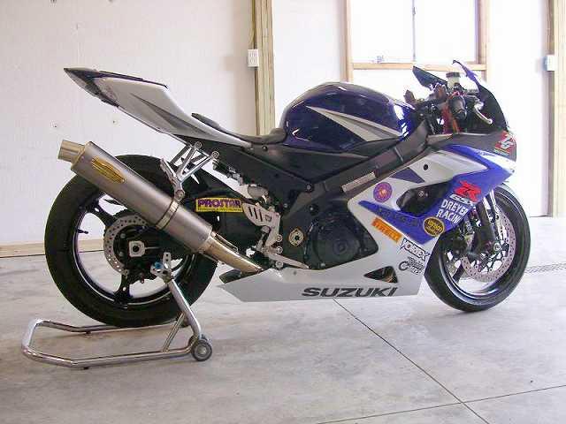 【月木RACING】TR 排氣管尾段 - 「Webike-摩托百貨」