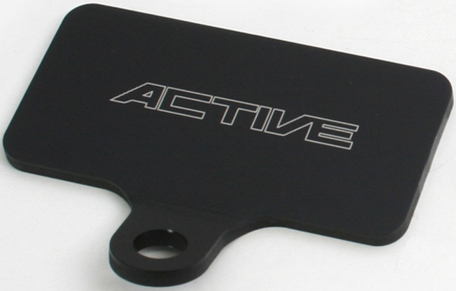 【ACTIVE】Compact Digital Monitor 數位儀錶支架 - 「Webike-摩托百貨」