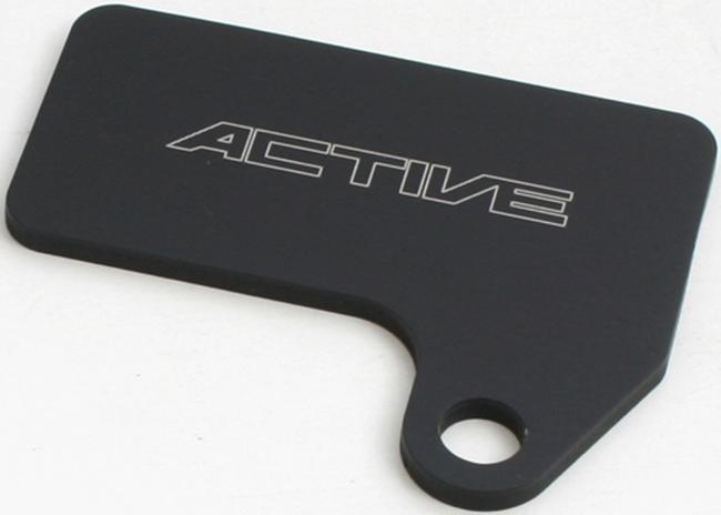 【ACTIVE】Compact Digital Monitor 數位儀錶支架 - 「Webike-摩托百貨」