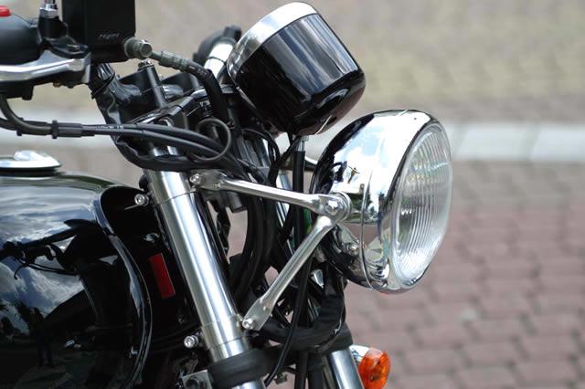 【GOLDMEDAL】小型頭燈 - 「Webike-摩托百貨」