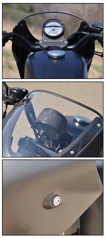 【CHIC DESIGN】TEERA早期頭罩 - 「Webike-摩托百貨」