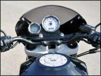 【CHIC DESIGN】TEERA Rocket頭燈罩 - 「Webike-摩托百貨」