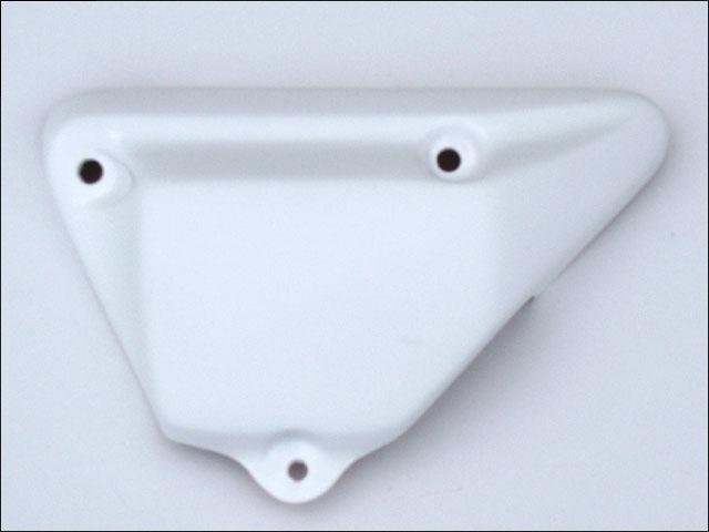 【CHIC DESIGN】側邊護蓋 左 - 「Webike-摩托百貨」