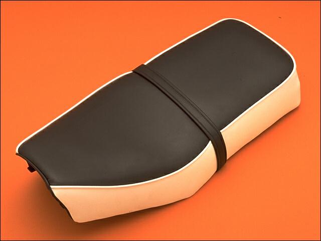 【CHIC DESIGN】經典短座墊 - 「Webike-摩托百貨」