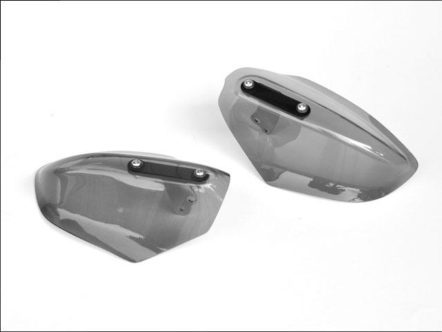 【CHIC DESIGN】把手護板 - 「Webike-摩托百貨」