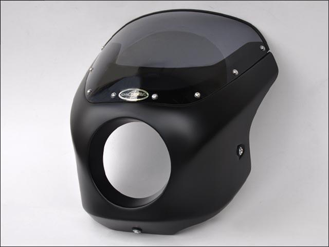 【CHIC DESIGN】TEERA Wide頭燈罩 - 「Webike-摩托百貨」