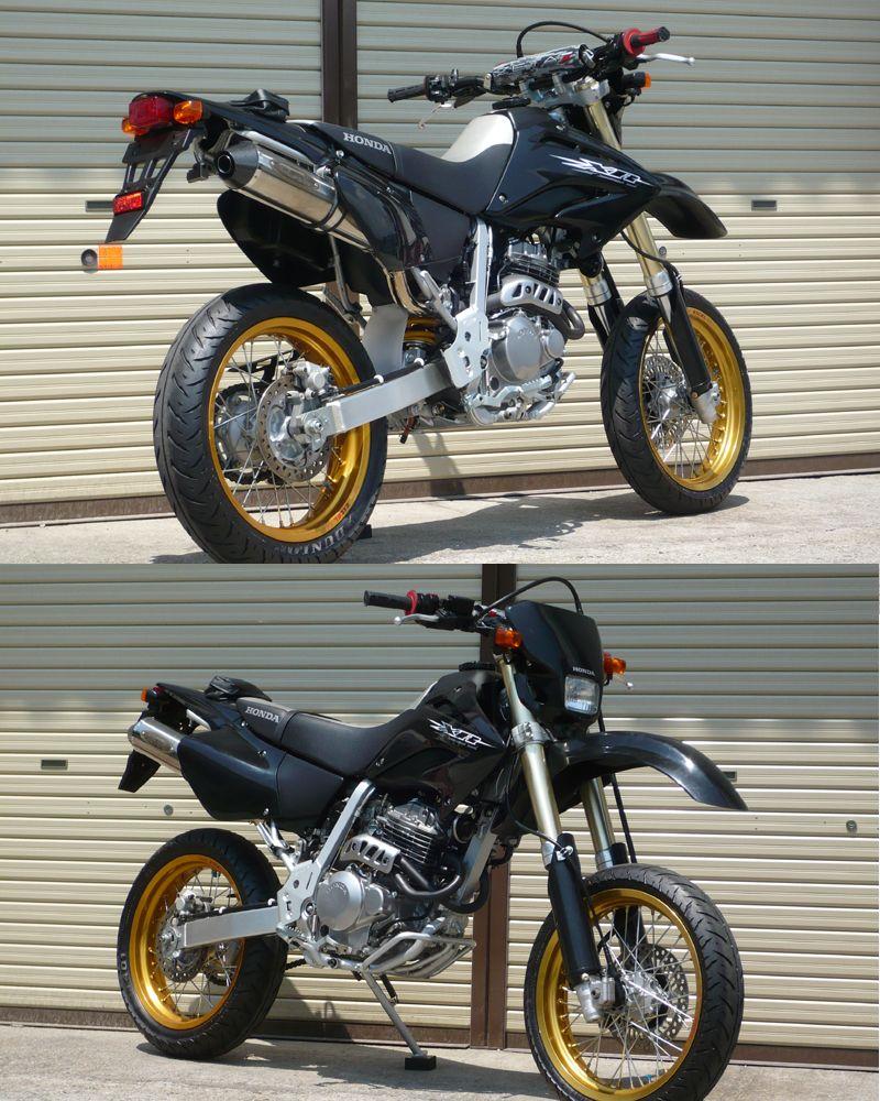 【techserfu】SuperMoto 排氣管尾段 碳纖維尾蓋 - 「Webike-摩托百貨」