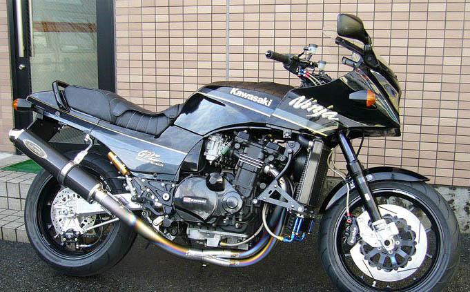 【techserfu】全鈦合金全段排氣管 Type 2 - 「Webike-摩托百貨」