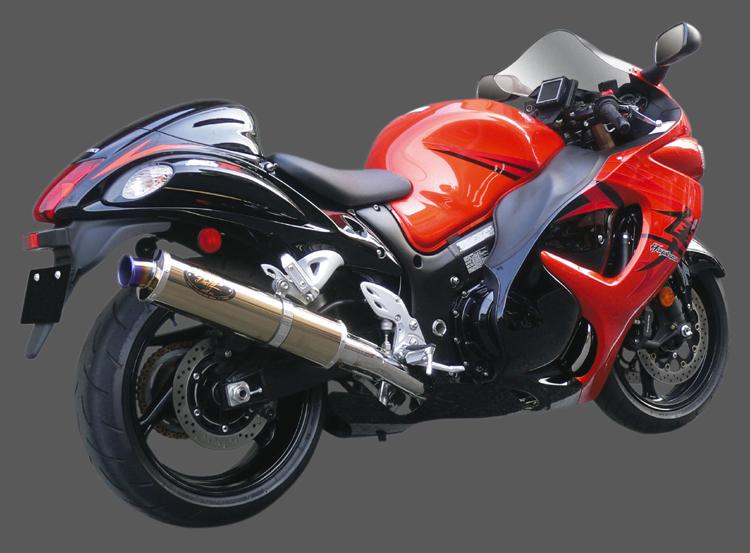 【PRO DRAG】鈦合金全段排氣管 (金屬色消音器) - 「Webike-摩托百貨」