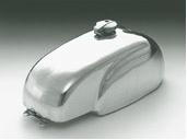 【Peyton Place】Norton Type 鋁合金油箱 - 「Webike-摩托百貨」