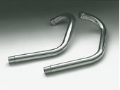 Stainless Steel/Exhaust Pipe