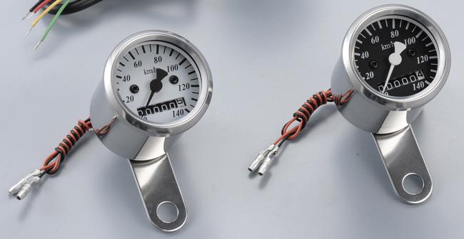 【POSH】迷你迷你速度錶(機械式) - 「Webike-摩托百貨」