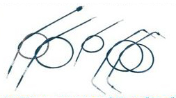 【POSH】碟盤車用加長拉索(Axel/離合器/減壓)EARLS煞車油管組 - 「Webike-摩托百貨」