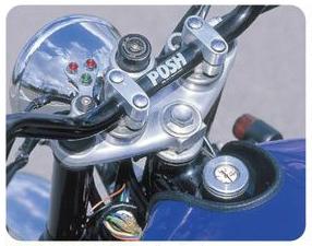 【POSH】指示器套件 - 「Webike-摩托百貨」