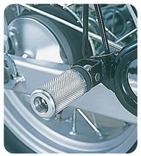 【POSH】P-STYLE TYPE-II後座腳踏  - 「Webike-摩托百貨」