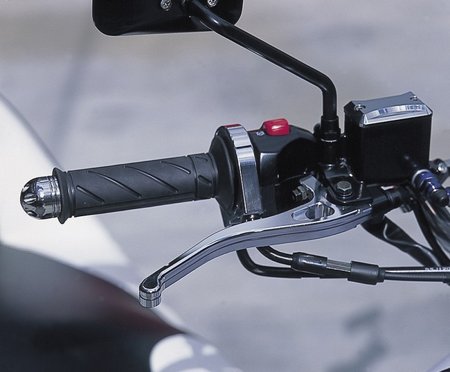 【POSH】機械加工 煞車 拉桿 - 「Webike-摩托百貨」