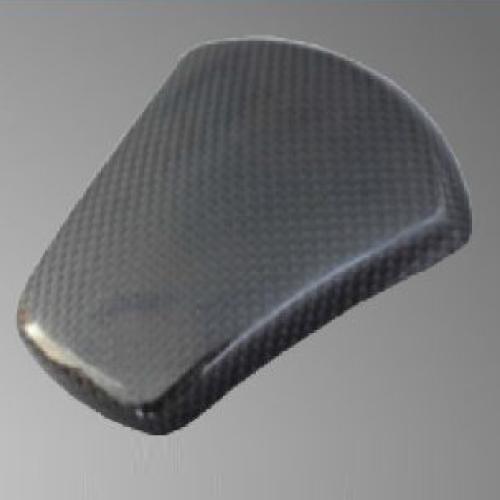 【POSH】碳纖維角齒齒輪保護蓋 - 「Webike-摩托百貨」