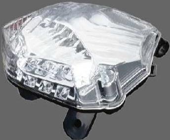 【POSH】LED尾燈套件 - 「Webike-摩托百貨」