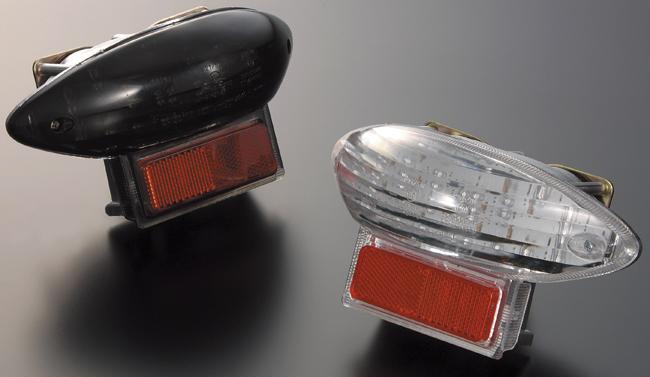【POSH】LED 尾燈 - 「Webike-摩托百貨」