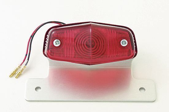 【POSH】Lucas 型式 尾燈 - 「Webike-摩托百貨」