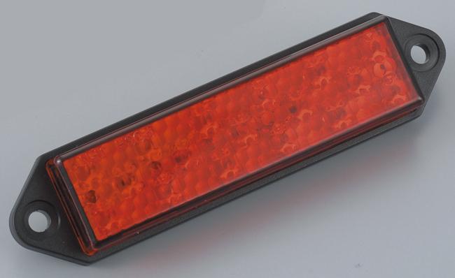 【POSH】Paste YZF型式LED尾燈 - 「Webike-摩托百貨」