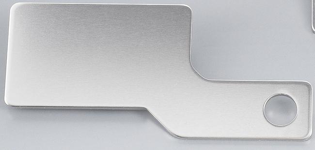 【POSH】平面型溫度錶支架(LEFT) - 「Webike-摩托百貨」