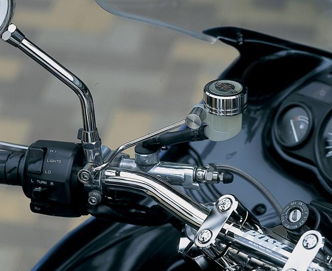 【POSH】RS型式離合器主缸用油箱支架 - 「Webike-摩托百貨」