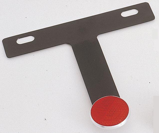 【POSH】圓形反光片套件 - 「Webike-摩托百貨」