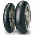 RACETEC INTERACT 【120/70 ZR 17 M/C 58W TL】 レーステック インタラクト タイヤ