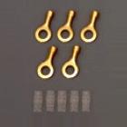 【DAYTONA】圓型端子組 - 「Webike-摩托百貨」