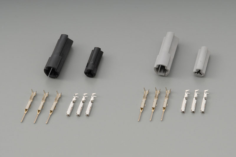 Blinker Connector 040 (3-poles)