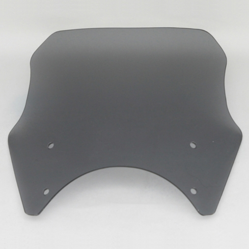 【DAYTONA】Blast Barrier Mini Visor單體 - 「Webike-摩托百貨」