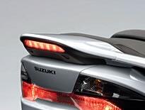 【SUZUKI】尾燈座 - 「Webike-摩托百貨」