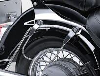 【SUZUKI】馬鞍包支架 - 「Webike-摩托百貨」