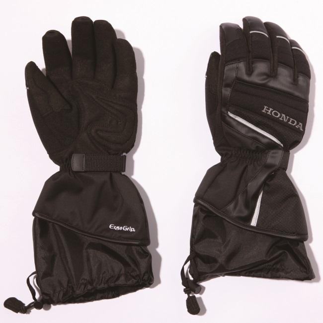【HONDA RIDING GEAR】Ergo Grip旅行手套 - 「Webike-摩托百貨」
